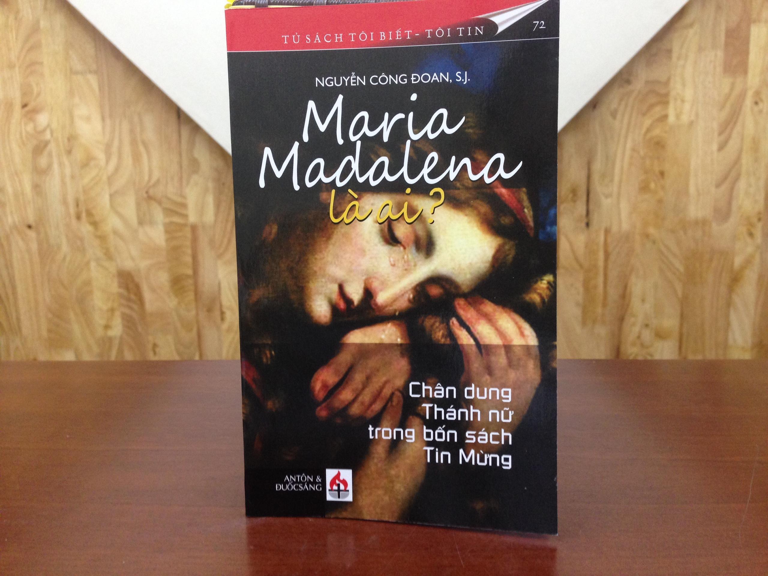 Mua Maria Madalena  Là Ai?