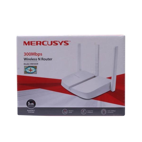 Bảng giá Bộ phát wifi Mecusys 3 Râu Mw305R tốc độ cao sản phẩm tốt có độ bền cao cam kết sản phẩm nhận được như hình Phong Vũ