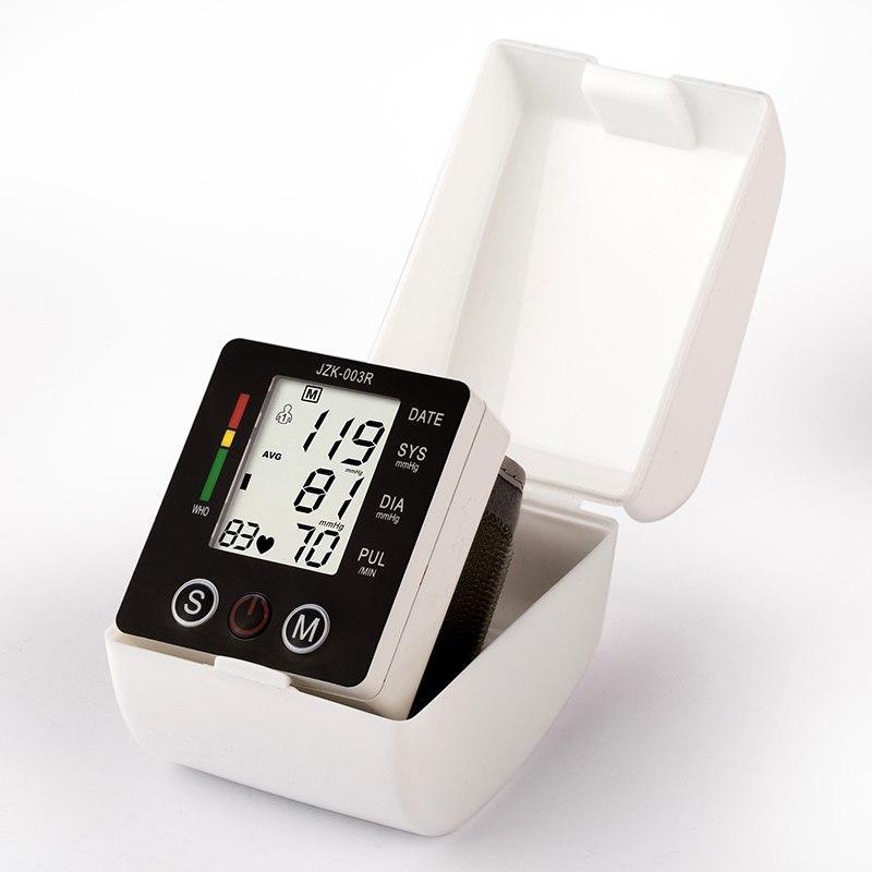 Dụng cụ đo huyết áp JZK-003R, thiết bị đo nhịp tim cao cấp cho kết quả chính xác tuyệt đối, Dung cu do huyet ap, thiet bi do nhip tim cao cap cho ket qua chinh xac tuyet doi bán chạy