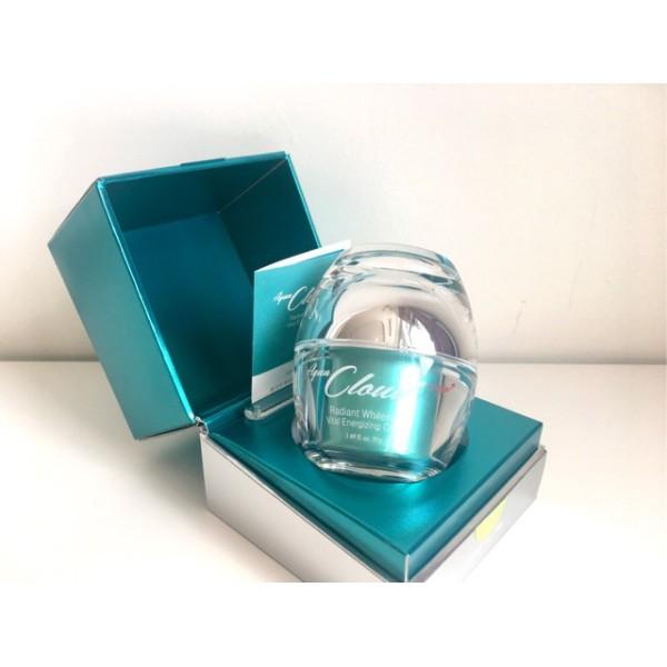 Kem dưỡng trắng và chống lão hóa, dưỡng ẩm da Aqua Cloud 2up frorence86 Store