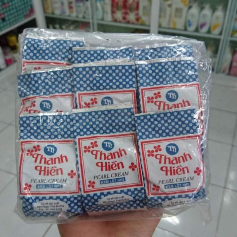 Lố 12 hộp kem thanh hiền giá rẻ