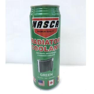 Nước làm mát ô tô xe máy Nasca Radiator Coolant thumbnail