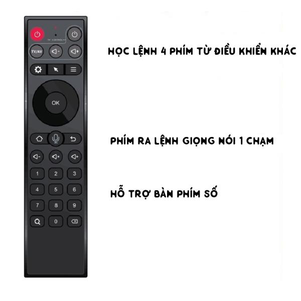 Bảng giá chuột bay tz20 điều khiển cử chỉ thông minh có mic voice Điện máy Pico