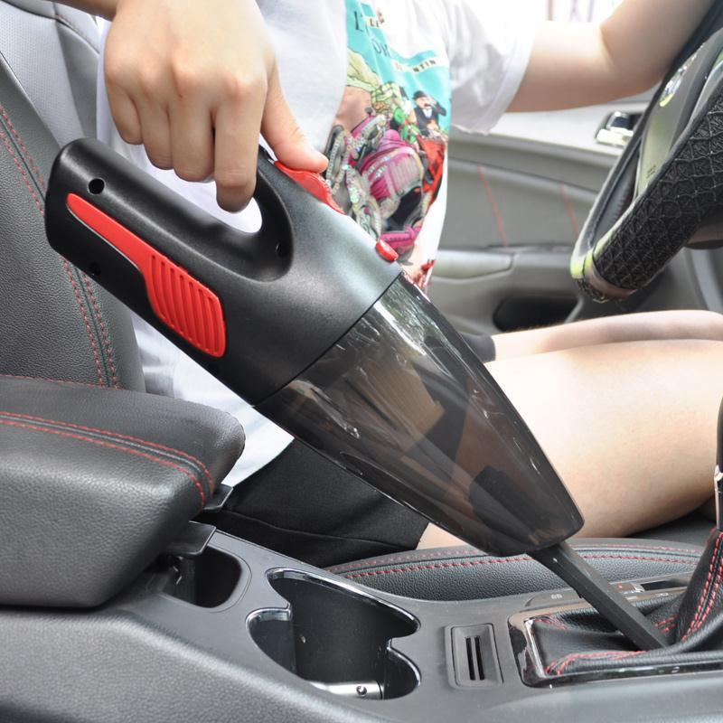 Máy hút bụi cầm tay AIKESI - Phụ kiện ô tô, xe hơi (BH 3 tháng)
