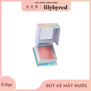 Phấn má hồng Lilybyred LUV BEAM CHEEK (3.4g) thumbnail