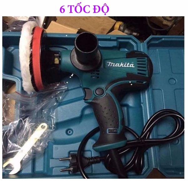 [HCM]Máy đánh bóng ô tô makita loại xịn MÁY ĐÁNH BÓNG Ô TÔ XE MÁY -MINI Máy đánh bóng 600W (6 cấp độ điều chỉnh) - máy chà nhám đĩa máy đánh bóng xe hơi