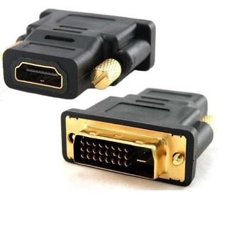 ĐẦU CHUYỂN DVI SANG HDMI HÀNG CHUẨN BÁN CHẠY MẪU MỚI thumbnail