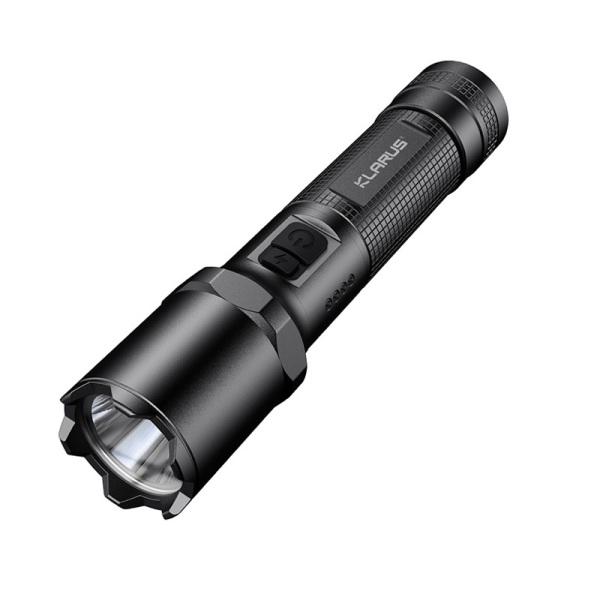 Bảng giá [SIÊU SÁNG SIÊU BỀN] Đèn pin, đèn flash và đèn sạc KLARUS A1 sáng 1100 lumen xa 230m sạc Type-C pin 18650 2600mAh kèm theo