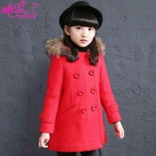 Giá bán Áo bé gái 3 tuổi / Đỏ / dạ