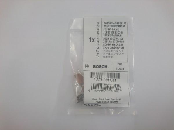 Chổi than máy khoan pin Bosch 1 607 000 CZ1