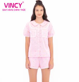 Bộ shorts kate Vincy BSK051S01 thumbnail