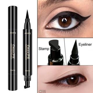 Eyeliner 2 Đầu Chống Nước Lâu Bay Màu thumbnail