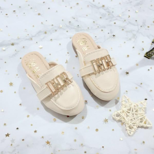 Giá bán ( SIÊU PHẨM CHO BÉ ) Giầy sục cho bé gái HHS053,giày sục trẻ em, giày sục cho bé gái ,Sục siêu xinh cho bé từ 1 tuổi - 10 tuổi