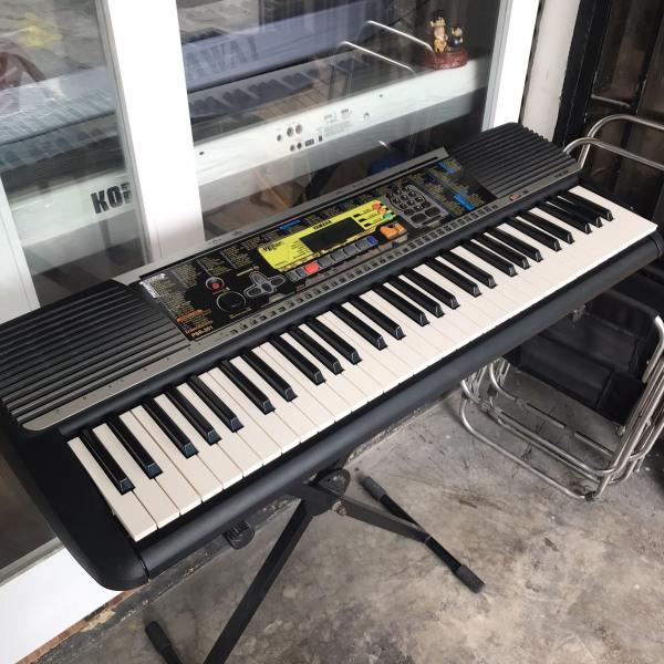 Đàn Organ Yamaha Nhật PSR-201 Giá Rẻ [Bảo hành 1 Năm] - Tặng phụ kiện - Âm thanh hay - Nhiều chức năng - Có màn hình