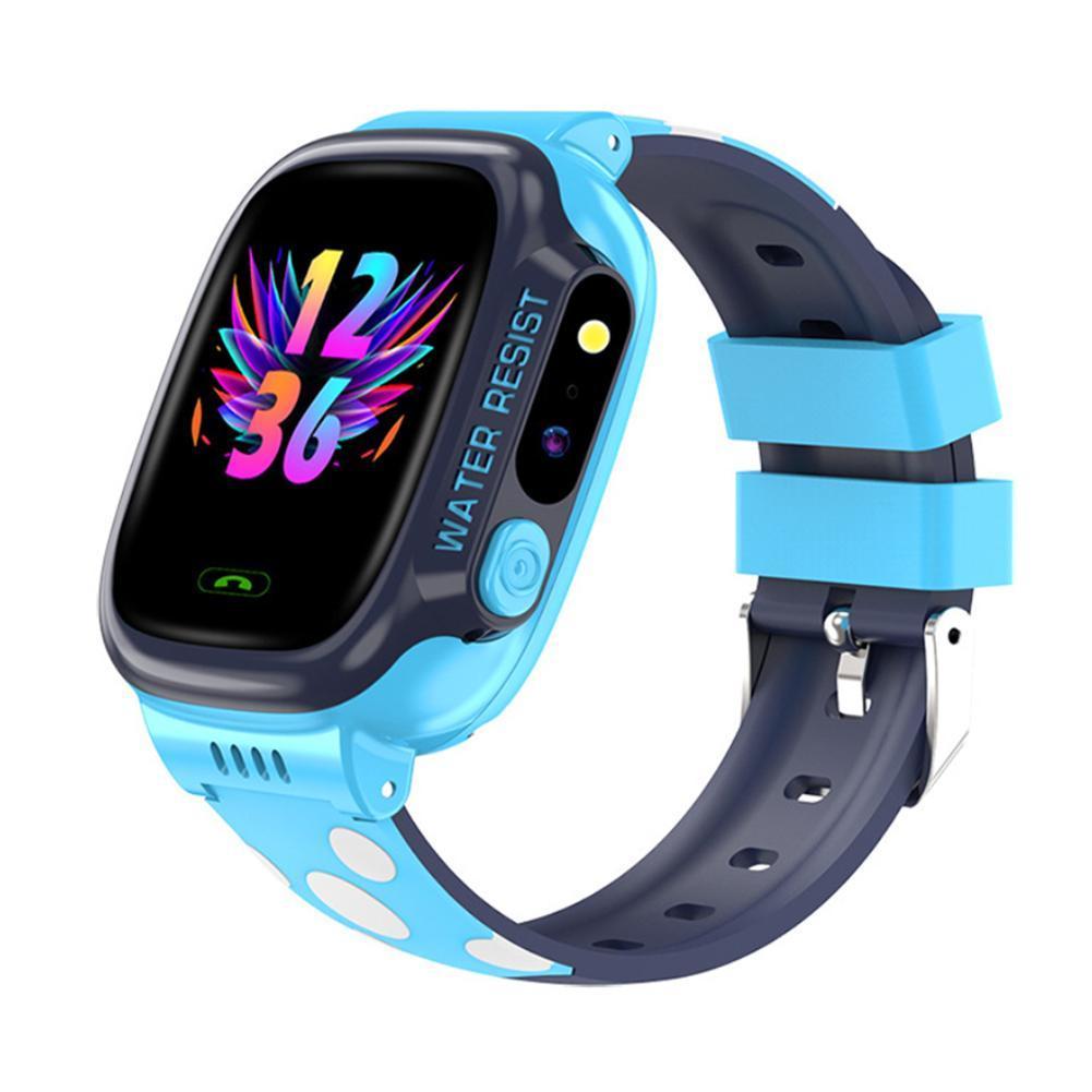 Đồng hồ định vị trẻ em Yuchen Y92 - Nghe gọi, GPS, Wifi, Chống nước cao cấp bán chạy