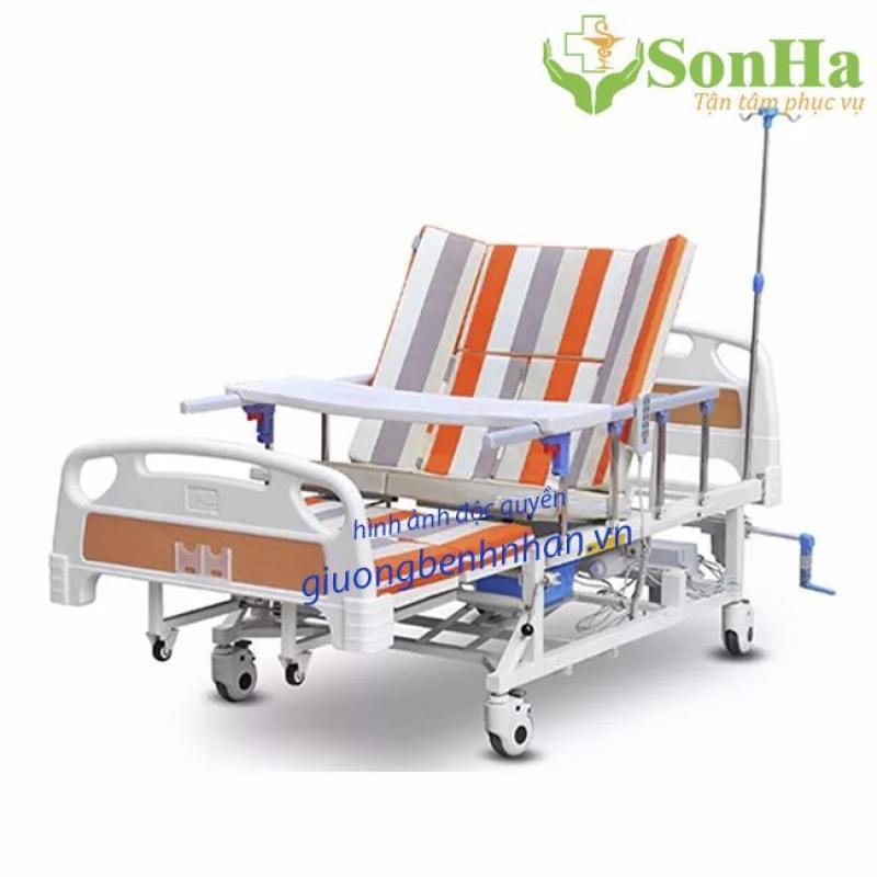 Giường y tế điện 11 chức năng