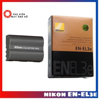 Pin Nikon EN-EL3E ( EN EL3e ) dùng cho Nikon D70, D70s, D80, D90, D200, D300, Nikon D700 D300S thumbnail