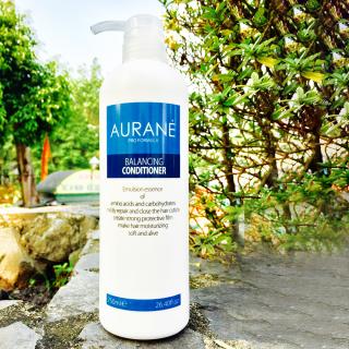 Dầu xả Aurane Balancing 750ml giúp cho tóc mềm mượt, chắc khỏe thumbnail