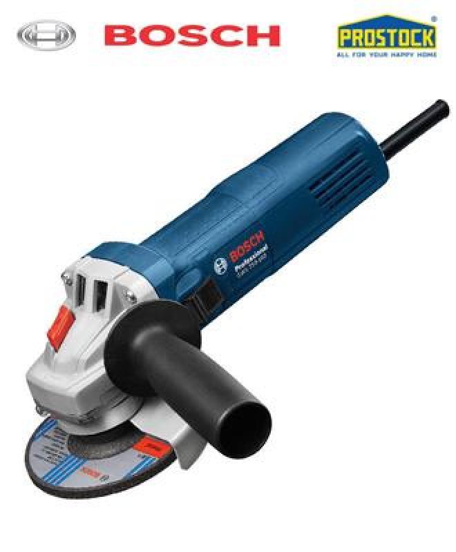 Máy mài góc Bosch GWS 750-100 06013940K0