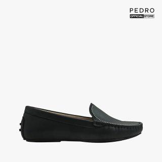 PEDRO - Giày đế bệt nữ mũi tròn thời trang PW1-65980010-01