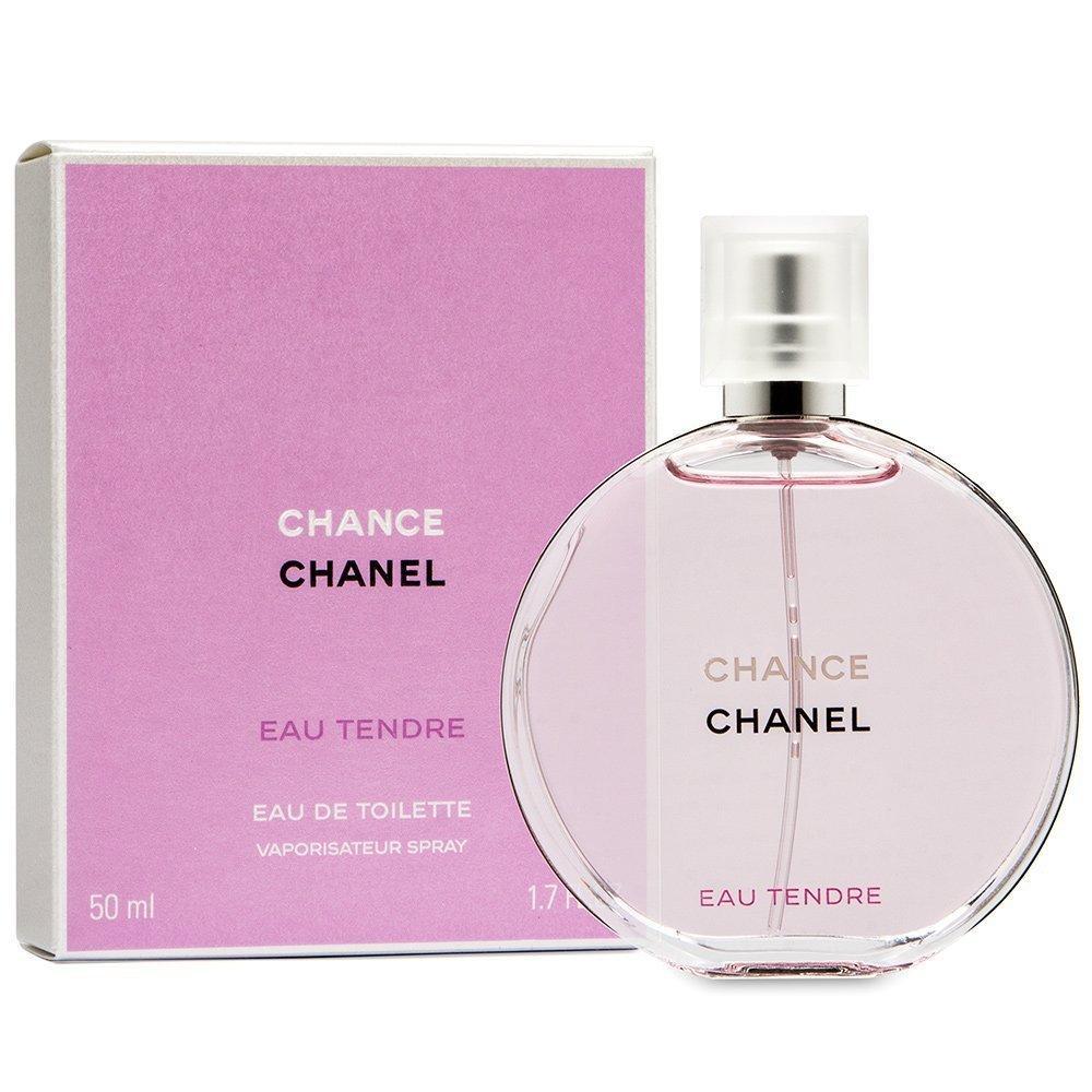 Nước Hoa Chanel Chance Eau Tendre (EDT) 50ml - XT009