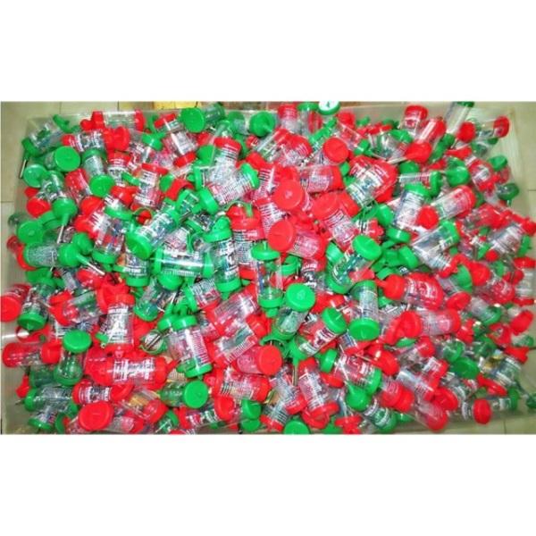50 Bình Bi 80Ml Cho Hamster, Nhím Kiểng