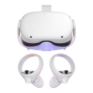 [VOUCHER 8% GIẢM 800k] Kính thực tế ảo Oculus Quest 2 - Bảo Hành 3 Tháng thumbnail