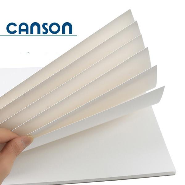 Mua GIẤY CANSON PHÁP loại 180g/m2