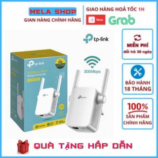 Tổng Hợp Bộ Kích Sóng Wifi Tp-Link TL-WA860RE, TL-WA855RE, TL-WA850RE, RE200, TL-WA854RE, TL-WPA4220 KIT thumbnail