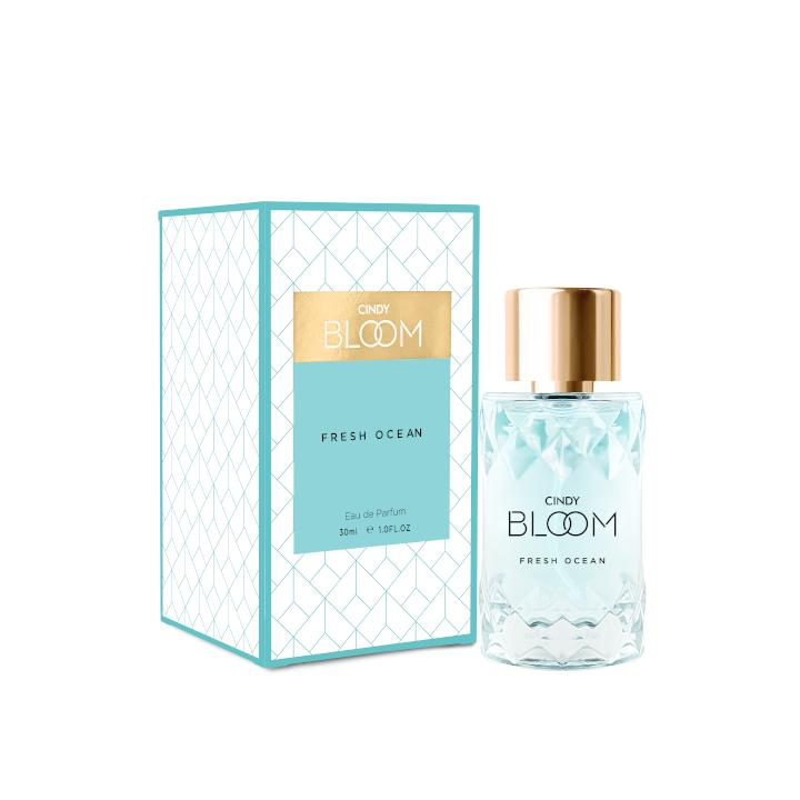 Nước hoa Cindy Bloom Fresh Ocean 30ml