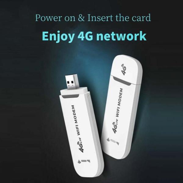 Bảng giá Khe Cắm Thẻ SIM Card Mạng Du Lịch Di Động Mạng Dongle , Unlockedht Bộ Chuyển Đổi Tốc Độ Cao 4G LTE Bộ Chuyển Đổi Modem Bộ Định Tuyến WiFi Không Dây Hotspot Router Phong Vũ