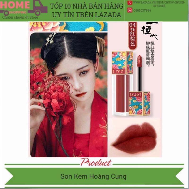 Son Kem Hoàng Cung(Chuồn Chuồn Ớt Store) tốt nhất
