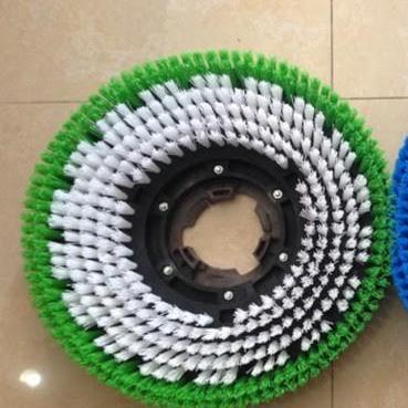 Bàn chải mềm máy chà sàn