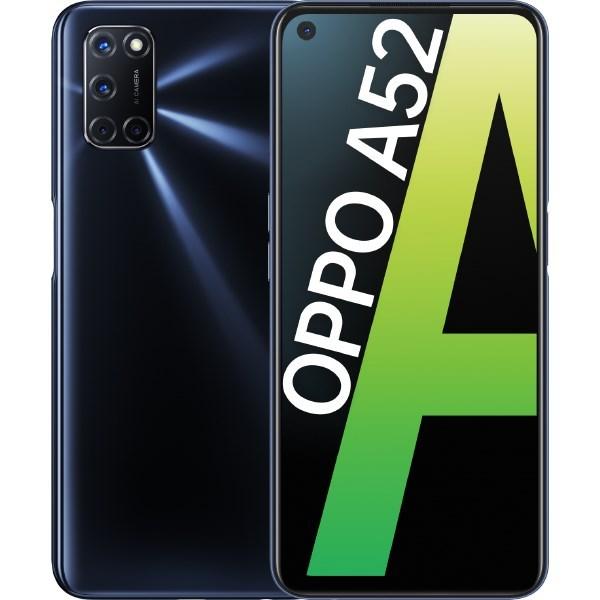 Điện thoại OPPO A52 snap 665 ram 6gb 128gb mới 100% hàng chính hãng