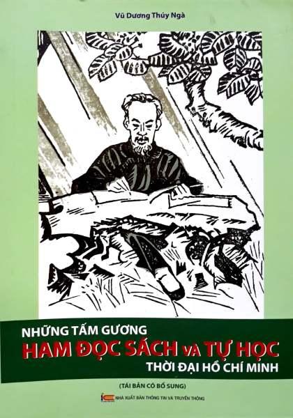 Fahasa - Những Tấm Gương Ham Đọc Sách Và Tự Đọc Thời Đại Hồ Chí Minh
