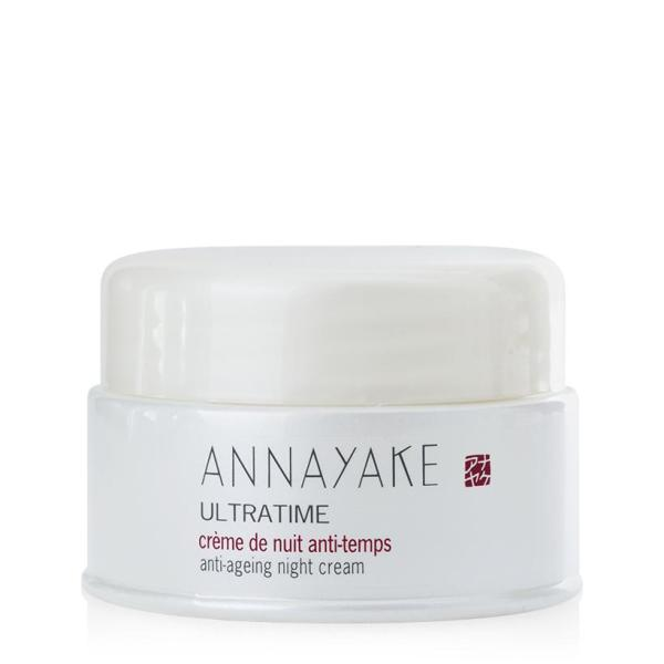 Annayake - Kem dưỡng chống lão hóa vào ban đêm  Ultra Night Cream  50ml (Pháp)