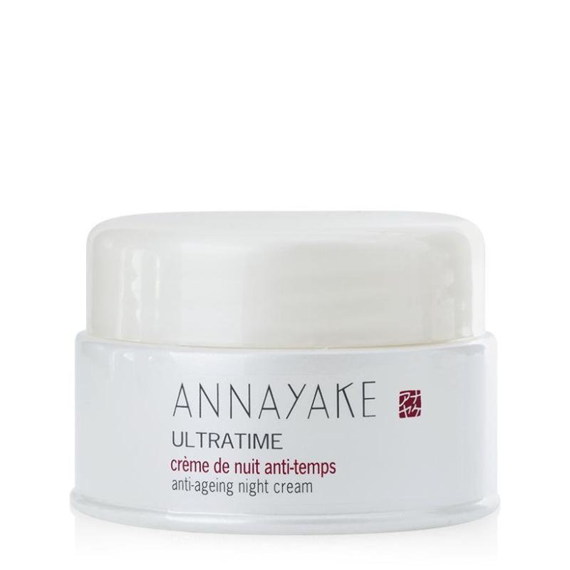 Annayake - Kem dưỡng chống lão hóa vào ban đêm  Ultra Night Cream  50ml (Pháp) cao cấp