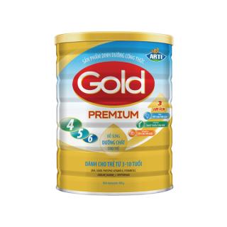 Arti Gold Premium 456 - Phát Triển Toàn Diện Cho Trẻ 3-10 Tuổi thumbnail