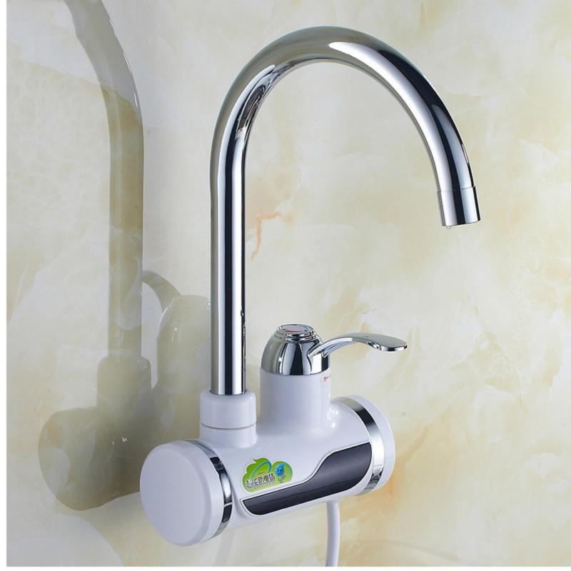 Bảng giá Bình nóng lạnh giá rẻ, Máy làm nóng nước trực tiếp tại vòi gắn tường tiện lợi. Giảm tới 50% khi mua online ngay HÔM NAY Điện máy Pico