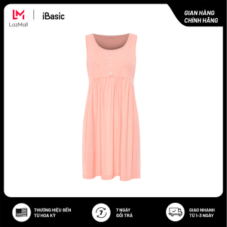Đầm ngủ thun cotton iBasic SY004 thumbnail