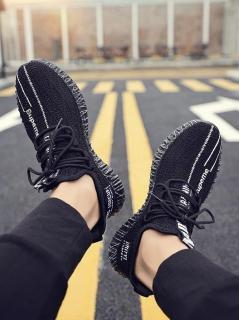 Giày thể thao sneaker nam D80 thumbnail