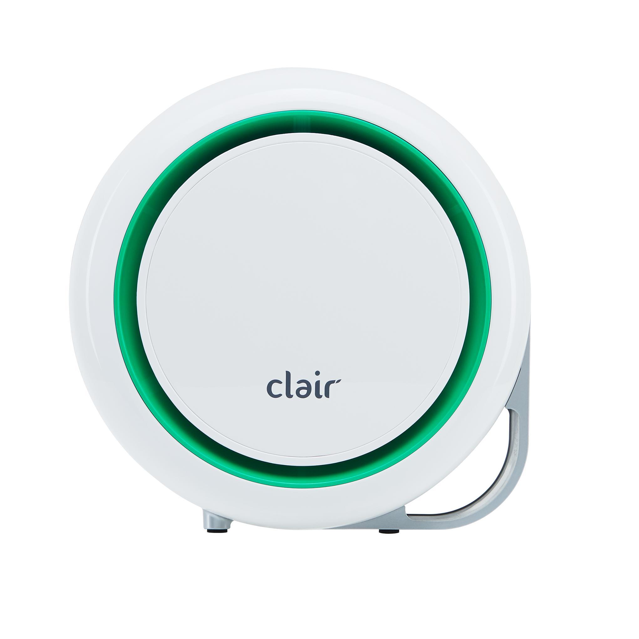 Bảng giá Máy Lọc Không Khí Clair RING - R1BF2025 - Hàng nhập khẩu chính hãng