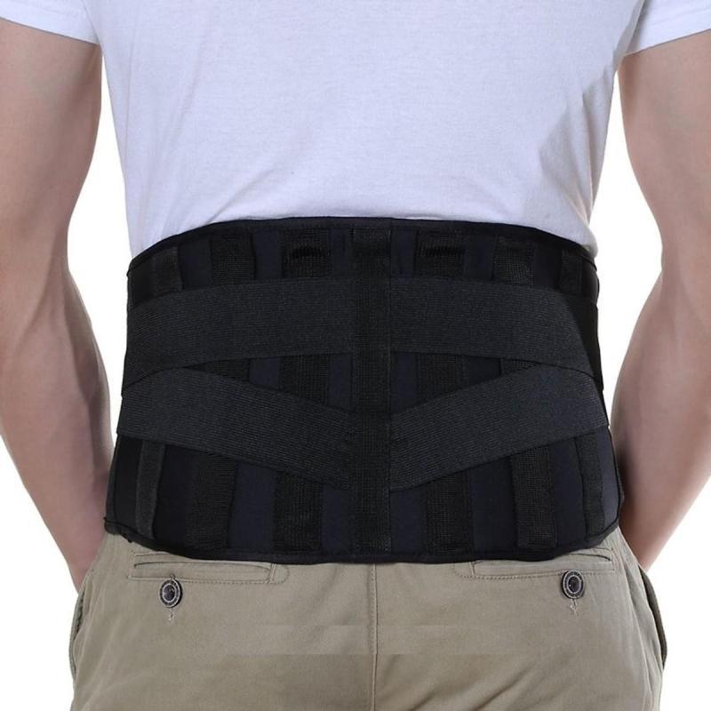 Đai thắt lưng hỗ trợ cột sống H2 cho người đau lưng thoát vị đĩa đệm thoái hóa đốt sống