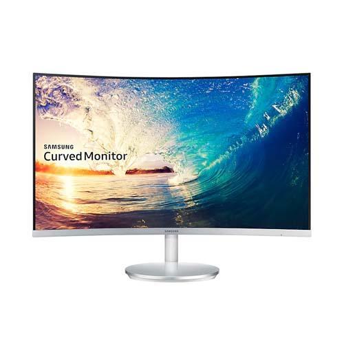 Màn Hình cong Samsung 27 inches LC27F591FDEXXV (1920x1080/VA/4ms/FreeSync)