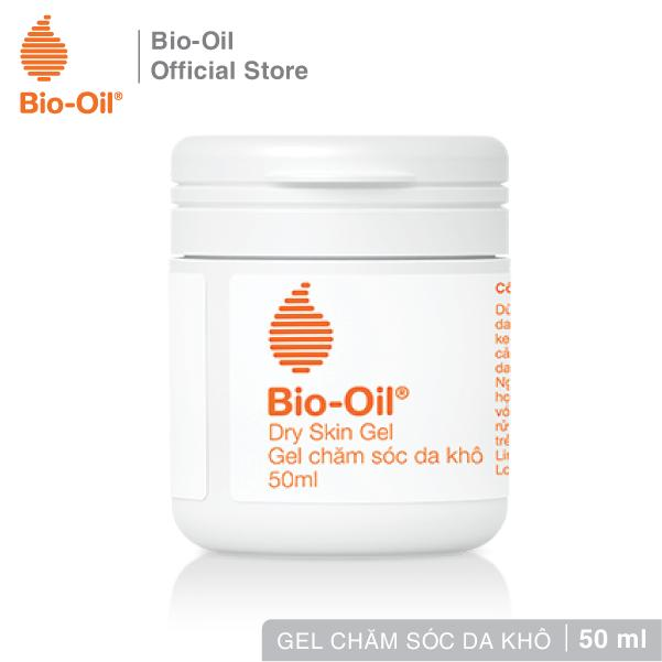 Bio-Oil Gel Chăm Sóc Da Khô-50ml nhập khẩu