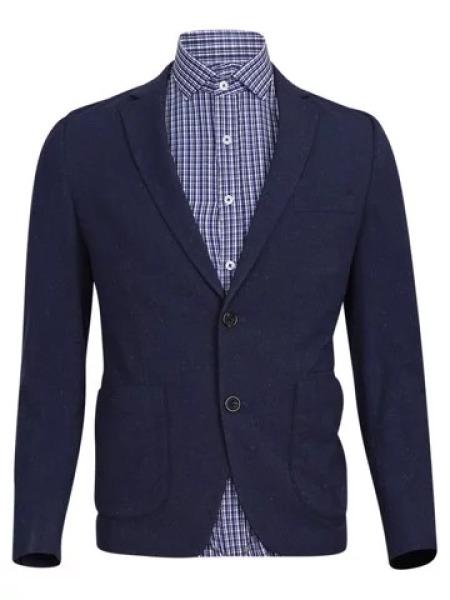 Áo blazer Aristino ABZ17-06 - áo khoác nam, vest nam, âu phục