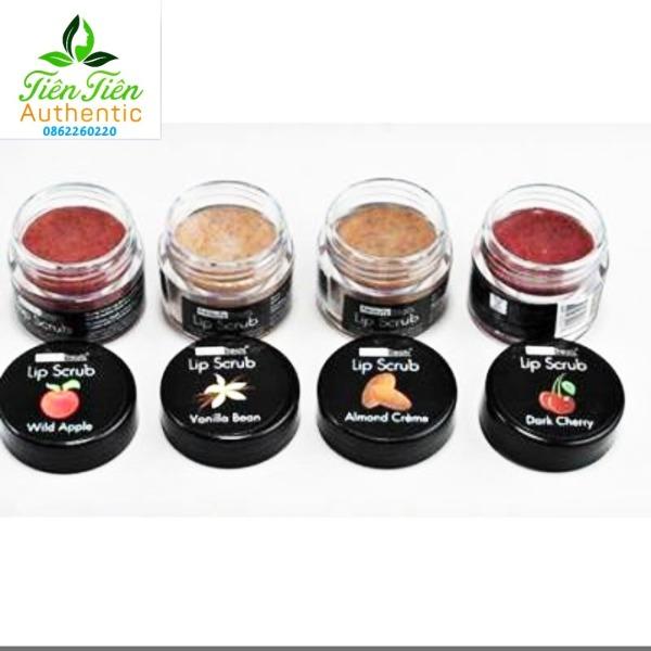 Tẩy da chết môi - Beauty Treats - Lip Scrub cao cấp