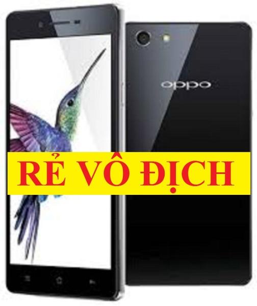 điện thoại Oppo Neo 7 (Oppo A33) 2sim ram 2G/16G mới, Chơi TIKTOK Zalo FB Youtube, Game PUBG/Free Fire