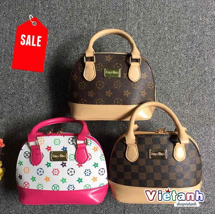 Túi xách đeo chéo cho bé gái-TXG1