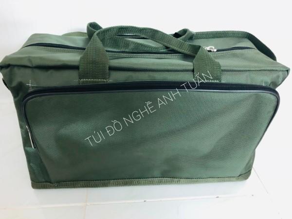 Túi đựng đồ nghề - Ngang size đại 20 inch cao cấp